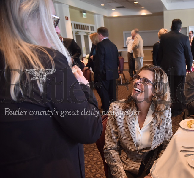 35061 Ellen O'Brien Gaiser Center's 13th annual community celebration luncheon at Butler County Club