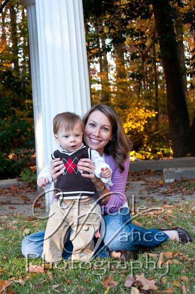 Avery & Mom