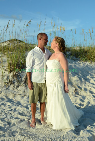 Double Vow Renewal