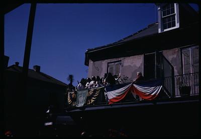 Family history 1964