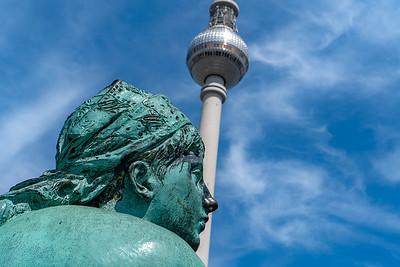 Berlin | Summer