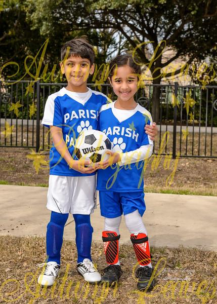 20200307 -#S15 PKB Parish Panthers