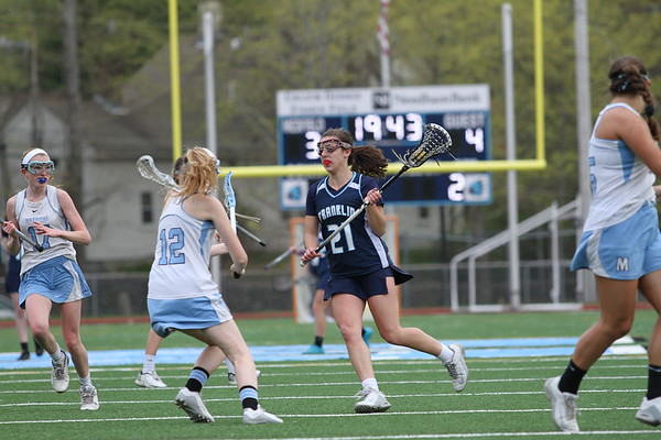 JV:  FHS v. Medfield 05.01.17