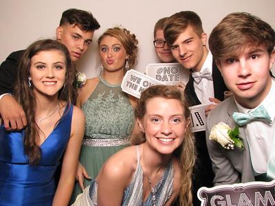 NMB High School Prom