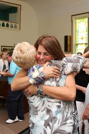 2010.06.27- Joann Rowden Ordination