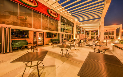 Light Restaurants - Kuwait