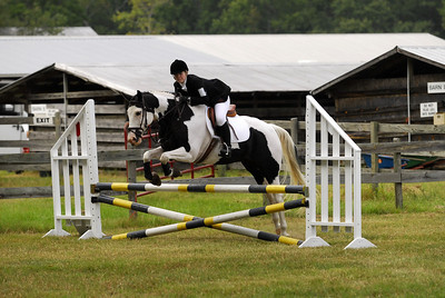 080928 USEA Horse Trial