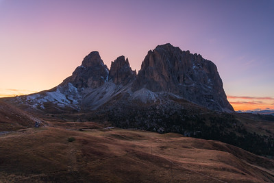 South Dolomites