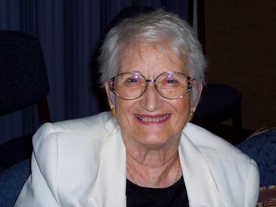 Dolores Morton, Our Friend
