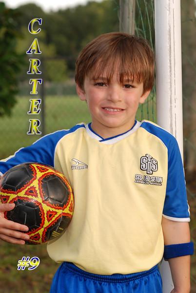 Soccer U-6 #2