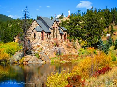 2011 Colorado in Autumn