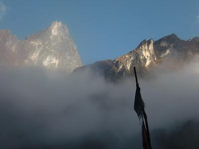 Nepal, November 2012
