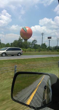 NKOTBSB Roadtrip to NC 7/23-24/11