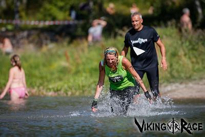 Water Crossing 1430-1500