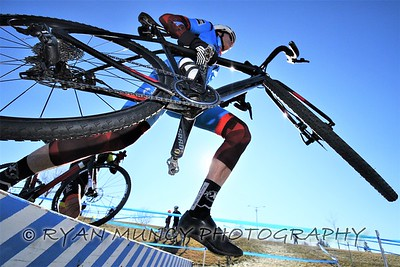 2018 Rocky Mountain CX Championships