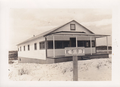 E-587 J. C. Petteway