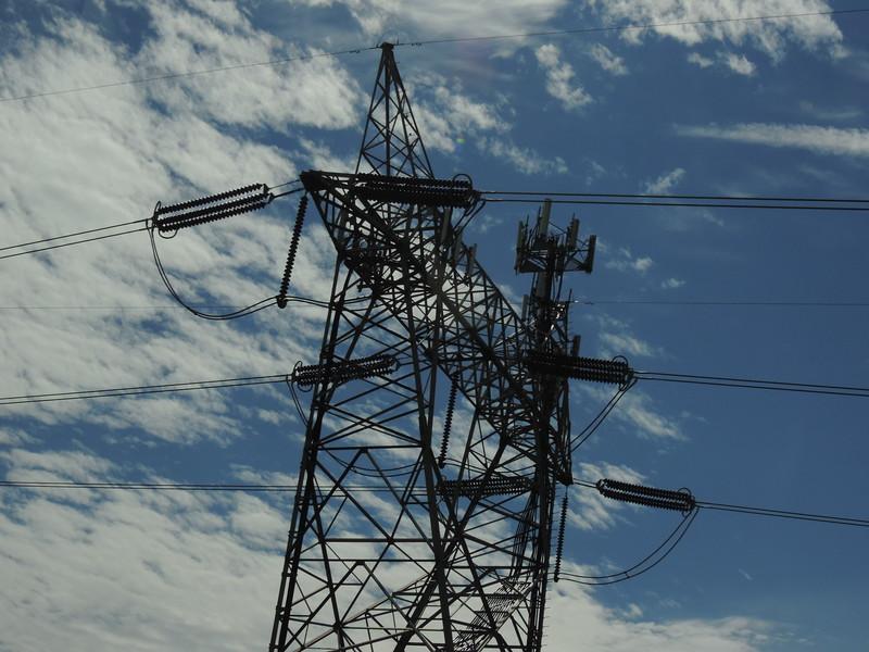 New Jersey power distribution.