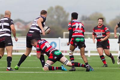 Cheltenham Rugby - Men - Season 2018-2019