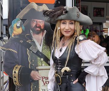 Pirate Festival at Port Washington, WI