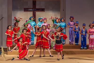 Yip's Chinese Children's Choir