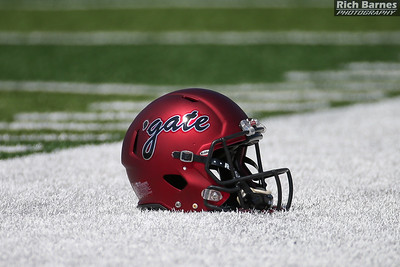 NCAA Football: Holy Cross at Colgate; 9/1/18