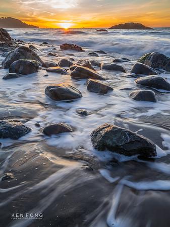 2015 Marshall Beach