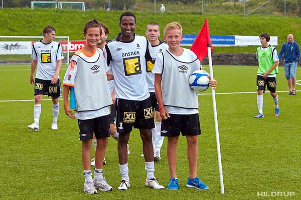 Asker Fotball 2012