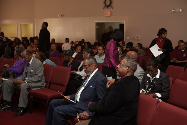 Tabernacle of Praise Christian Church 7th Anniversary