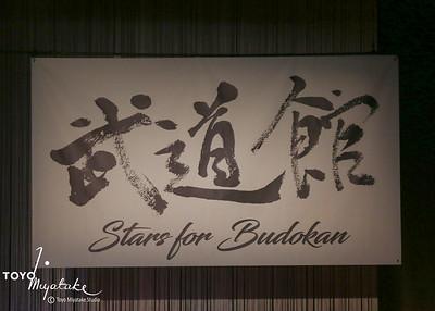 Stars for Budokan
