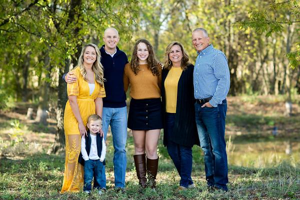 The Onstot Family