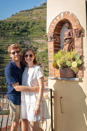 Barefeet do Italia