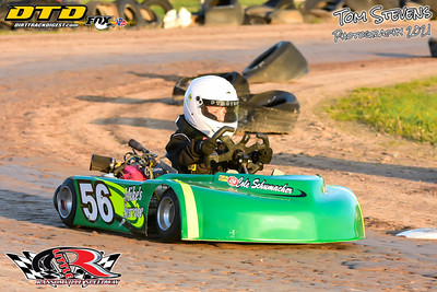May 6th, 2021 Kart Practice