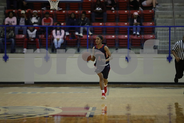 MACJC Tourney: ICC vs Jones 18