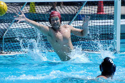 Pacific Coast Water Polo League Championships 2012 - Stanford Water Polo Club vs Xtreme 8/4/12. Final score 13 to 7. PCWPL - SWPC vs XWPC. Photos by Tom Ploch.