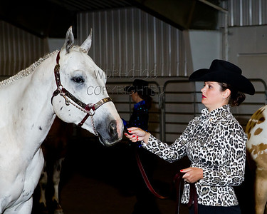 2013 Appaloosa & Open Horse Show Sun June 16th