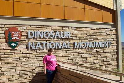 2013-09-20 Dinosaur NM