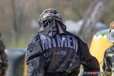 Bro Army 3 man