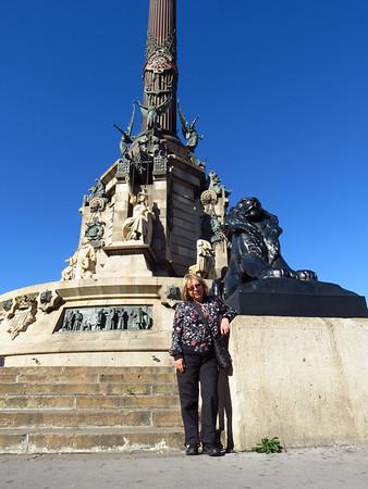 Barcelona, Spain Nov 6- day 2