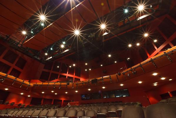 MSU - Kasser Theater