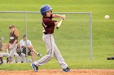 2015 Jun - Baseball