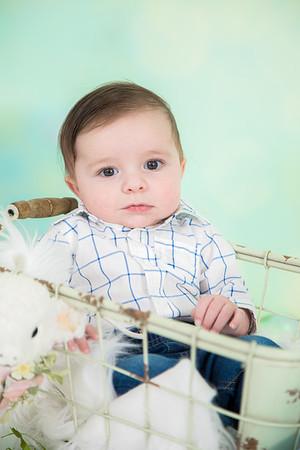 Kieran 6 months