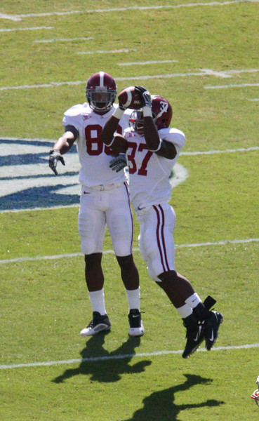 Alabama - Kentucky 2009