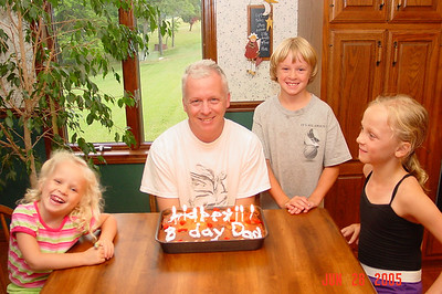 2005 Dad Birthday