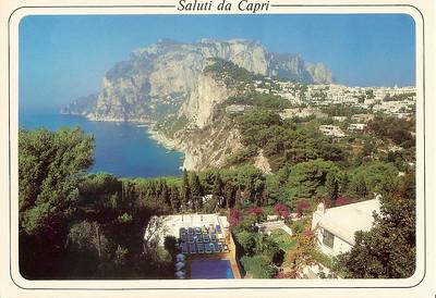 Italy September 1995