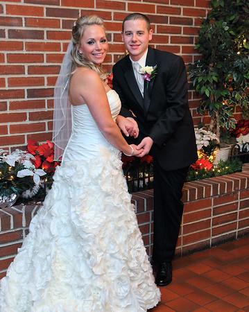 2011 Casey & Steve Wedding