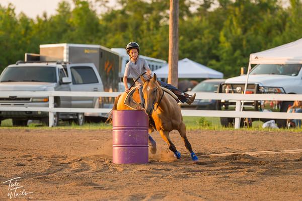 410 Saddle Club July 24