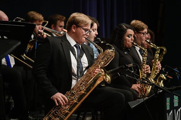 10.13.2019 - Marshall Jazz Concert