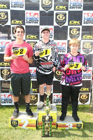 Free from DK Bikes - 2017 Gold Cup Finals Northeast Podiums