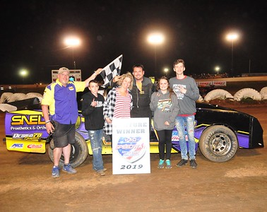 04-27-2019 Feature Winners
