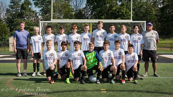 2016-2017 Team Photos